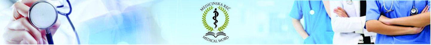 Medicinska reč